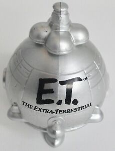 McDonald's Happy Meal E.T. The Extra Terrestrial Space Ship Toy Picture Viewer