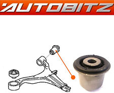 FITS HONDA STREAM 2000-2006 FRONT LOWER SUSPENSION WISHBONE ARM REAR BUSH 1PCE
