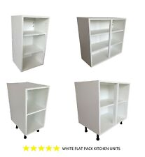 Complete Kitchen Units Sets For Sale Ebay