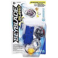 NEW Beyblade Burst Starter Pack Doomscizor D2 Top with Launcher (Hasbro C0600)