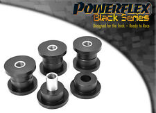 Powerflex BLACK Poly Bush For Toyota Starlet KP60 RWD Rear Inner Bar Link Bush