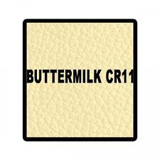 60ml Buttermilk Leather Recolour Pigment Paint Colourant Restore Dye Furniture