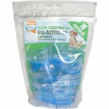 Armitage Good Boy Bio Activator Dog Loo Solution Refill 15 Capsules