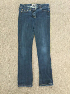 French Connection - Ladies Bootflare Blue Jeans - Size 10