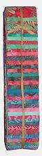 Hoffman Bali Pops 2.5in Wide Fabrics 40 Batik Fabric Strips BP-608-Macaron 15826