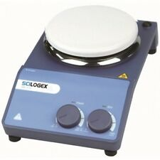 Scilogex MS-H-S Circular-top Analog Hotplate Stirrer 81112102