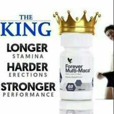Forever MULTI- MACA 60 tabl Promote libido, sexual potency,energy.KOSHER /HALAL