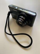 Sony Cyber-shot DSC-W830 20.1MP Digital Camera w/8x Zoom with accessories