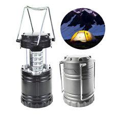 30 LED Collapsible Ultra Bright Tent Lantern Camping Hiking Fishing Light Lamp
