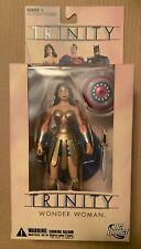 "DC Direct Infinity Series 1 Wonder Woman 6"" Action Figure"