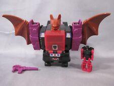 """Transformers G1 Headmaster """"MINDWIPE w/ VORATH"""" 100% Complete 1987"""