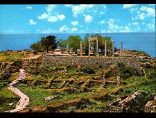 BYBLOS (LIBAN) COLONNES GRECO-ROMAINES