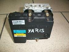 ABS Hydraulikblock Steuergerät  89541-52230 Toyota Yaris Verso Typ P2 Bj 2005