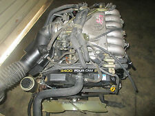 Toyota Tacoma Pick Up 4Runner JDM 5VZ-FE 3.4 Liter Engine 5VZFE Motor Long Block