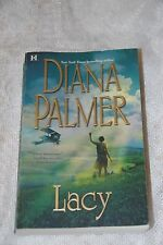 Lacy by Diana Palmer (2006, Paperback)