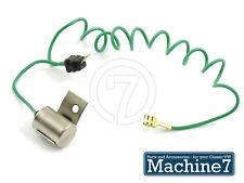Classic VW Beetle Ignition Condenser Condensor Bug Bosch Distributor 009 Square