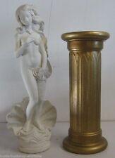 Deko-säulen im Antik-Stil