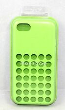 Brand New Genuine Apple - Silicone Case for Apple iPhone 5c - Green MF037ZM/A