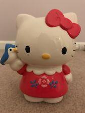 RARE collector's item Hello Kitty piggy bank