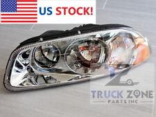 1998-2015 Mack Vision CX 600 CV GU7 Headlight Headlamp Driver Left Side Chicago