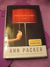 Songs Without Words by Ann Packer (2007, Hardcover)