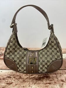 Womens Liz Claiborne Shoulder Bag Mini Purse