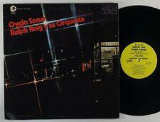 "Ralph Roig Y Su Orquesta ""Oyelo Sonar..."" Latin Salsa Guaguanco LP MGM Promo"