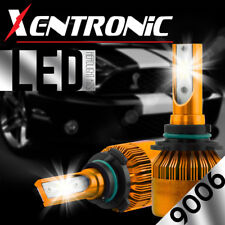 XENTRONIC LED HID Headlight Conversion kit 9006 6000K for 1988-1988 BMW 325