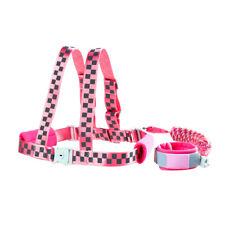 Anti-Verloren Kinder Sicherheitsgurt Wristband Handgelenk Leine Gürtel Strap