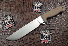 Busse Combat Basic 8 LE #6 Never Used Satin INFI Survival Hard to Find Knife