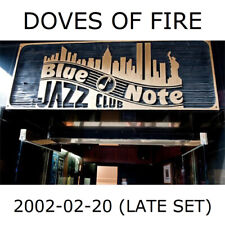 DOVES OF FIRE @LIVE CD#1 RARE Toto,Jeff Beck,Billy Cobham,James Brown,Mahavishnu