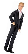 MATTEL Barbie Fairytale Groom Doll