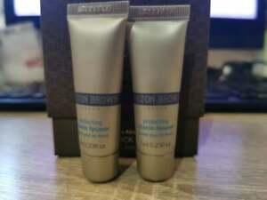 Molton Brown Vitamin Protecting Lip Saver  7ml x 2