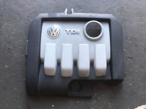Motorabdeckung VW GOLF 5 V 03G103925 1.9 Diesel 2006