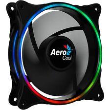 Aerocool Eclipse 12 ARGB, Gehäuselüfter, schwarz