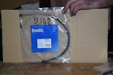Cable Brake Bendix 431115B Peugeot 505