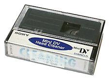 SONY DVM-4CLD Mini DV Camcorder Reinigungs cassette, cleaning kassette, NEU, OVP