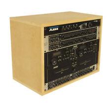 "8u 19"" Rack Pod - Custom Studio Manufacturer - Kernow Carpentry (SMP8)"