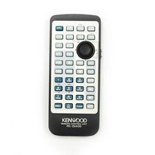 RC-DV430 Remote Control For Kenwood DDX6039, DDX6019, DDX6029
