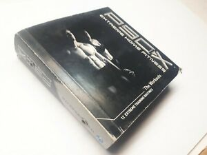 P90X Extreme Home Fitness The Workouts 12 DVD Set Complete Pre Owned BeachBody