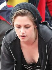 Kristen Stewart 8x10 Glossy Photo Print #KS10