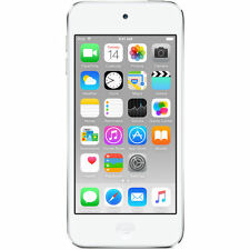 Apple iPod Touch 6th generazione Argento Multi-Touch Display Retina (32gb)