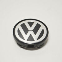 VW Passat Sharan 15 '' 16 '' Alu-Radnabenkappe 7D0601165BXF NEU OEM