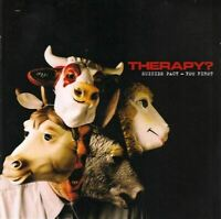 THERAPY suicide pact - you first (CD, album) alternative rock, indie rock, 1999