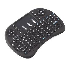 2.4G Air Mouse Wireless Keyboard Remote Control for XBMC TV Box Android PC New!