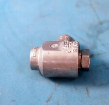 FESTO SE-1/8-B QUICK EXHAUST NON-RETURN SHUT OFF VALVE