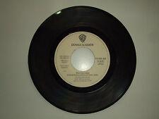 """Thompson Twins / Donna Summer–Disco Vinile 45 Giri 7"""" Edizione Promo Juke Box"""