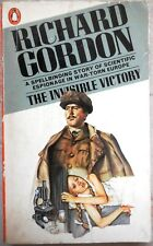 The Invisible Victory by Richard Gordon (Paperback, 1979)