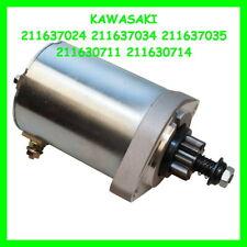 New Starter Kawasaki Engine 211637024 211637034 211637035 211630711 211630714