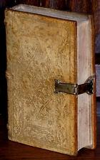 2 POSTINKUNABELN BERNARDUS CLARAVALLENSIS & LEODIENSIS KÖLN & PARIS PETIT 1506